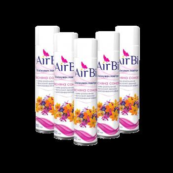 Освежитель воздуха ручной Air bi Весенняя соната 300 мл