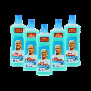 Mr. PROPER Океан 750 мл универсальное средство для мытья пола