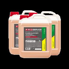 Универсальное средство для машинного и ручного мытья пола и поверхностей Advanced 5 л PRO Service