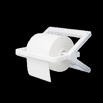 Selpak Pro. Индустриальный бумага макулатурный белый Essential 1-но слой 510м. 1шт. (1шт / ящ)