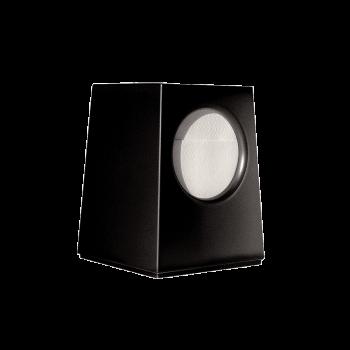 PRO service Selpak пластиковый держатель для бумажных салфеток, черный