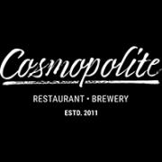 Ресторан-броварня Cosmopolite