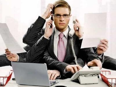Менеджер по продажам c опытом работы