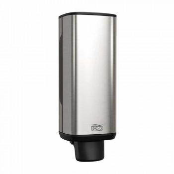 Tork Диспенсер для мыла-пены 1 л стальной 460010 S4