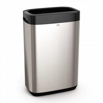 Tork Корзина для мусора 50 л стальная 460011 В1