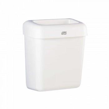 Tork Корзина для мусора 20 л белая 226100 В2